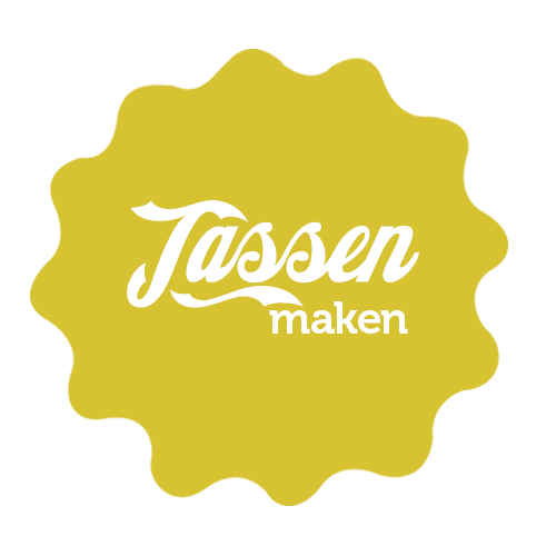 Workshop tassen maken - logo