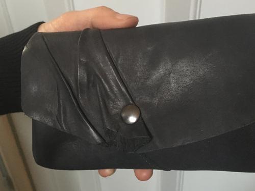 Portemonnee(zwart)
